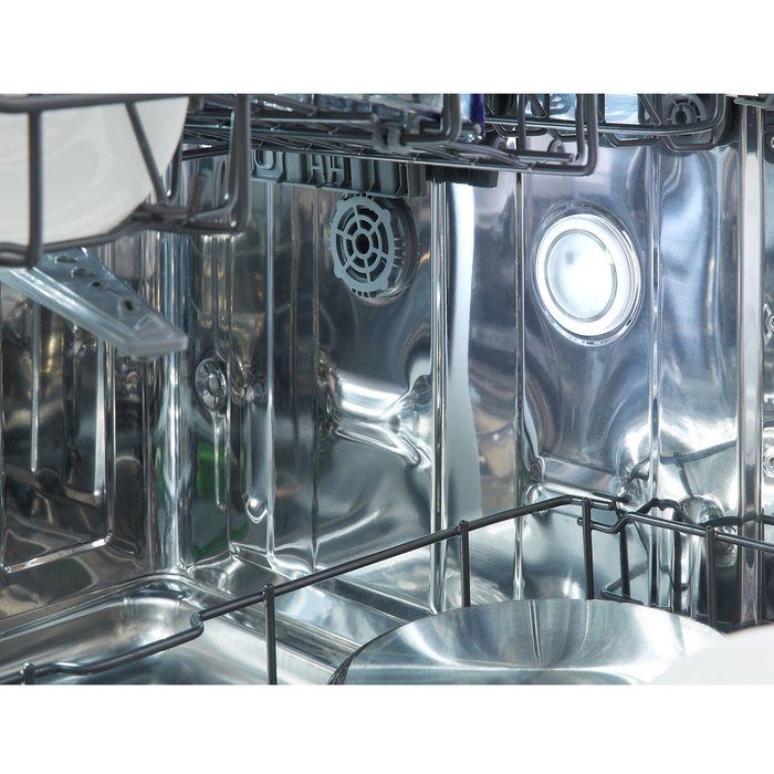 Вбудована посудомийна машина Freggia DWCI4108