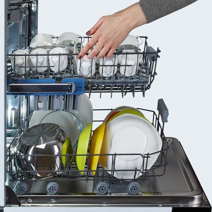 Вбудована посудомийна машина Freggia DWI4106