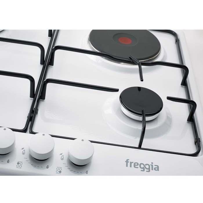 Встраиваемая варочная поверхность Freggia HA631VW