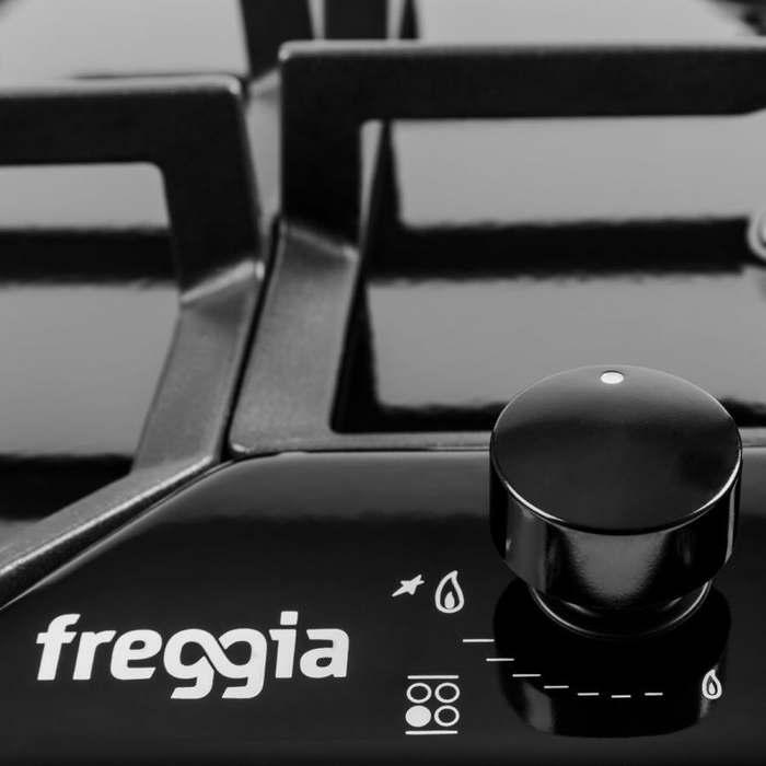 Вбудована варильна поверхня Freggia HA640GTB