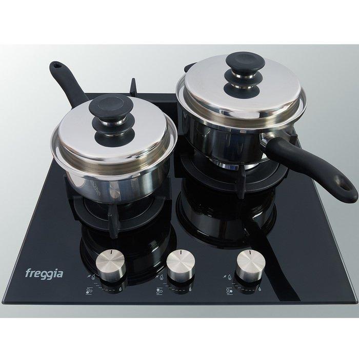 Вбудована варильна поверхня Freggia HC430VGB