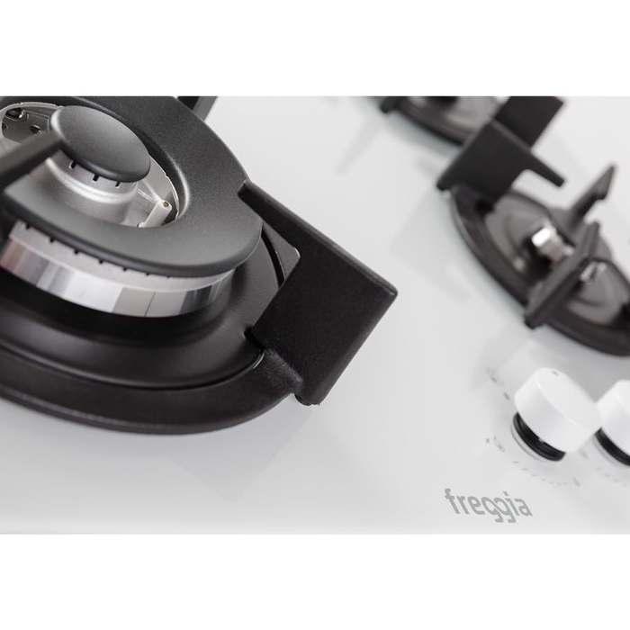 Встраиваемая варочная поверхность Freggia HC640VGTW