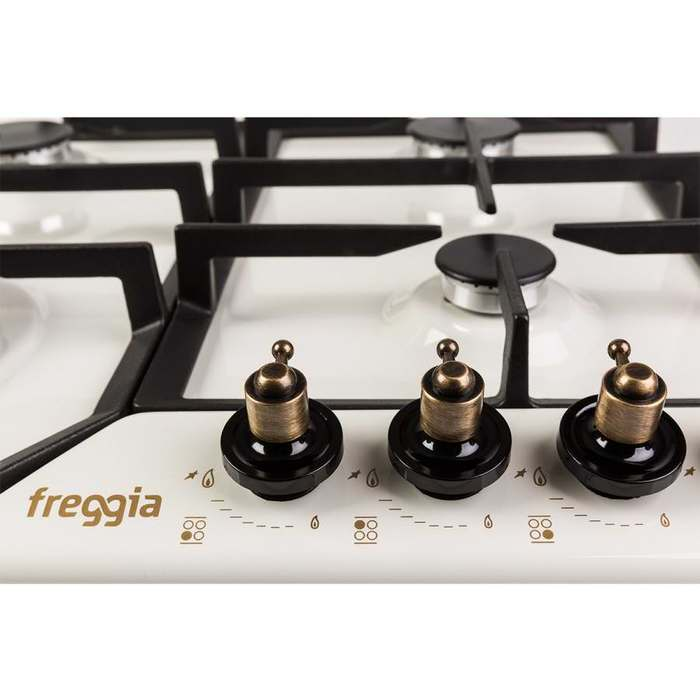 Встраиваемая варочная поверхность Freggia HR640VGTCH