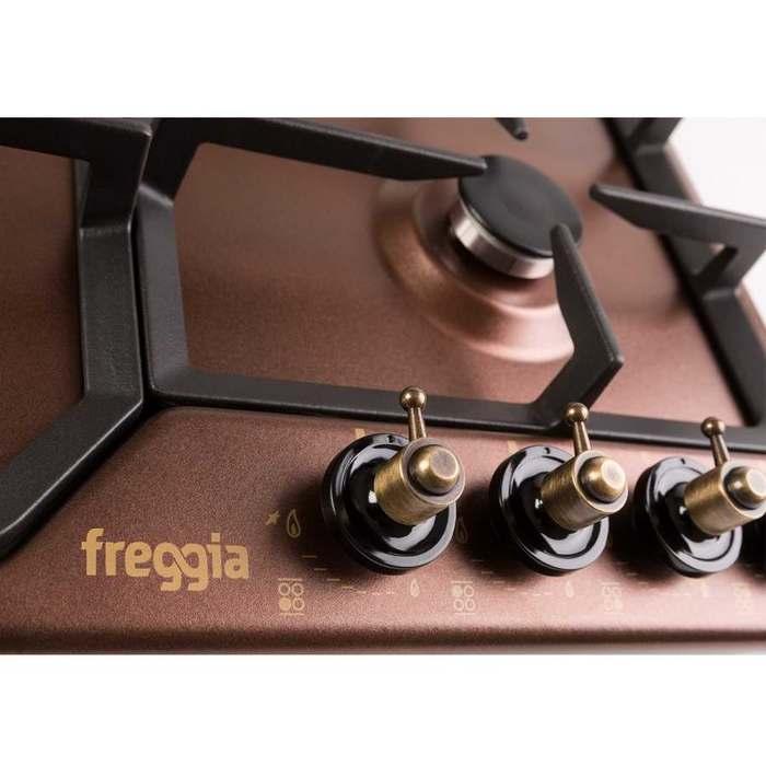 Встраиваемая варочная поверхность Freggia HR640VGTCO