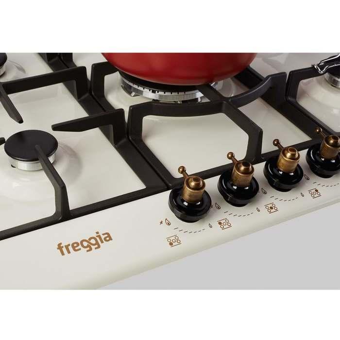 Встраиваемая варочная поверхность Freggia HR750VGTCH
