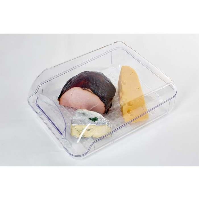 Холодильник Freggia LBF25285W