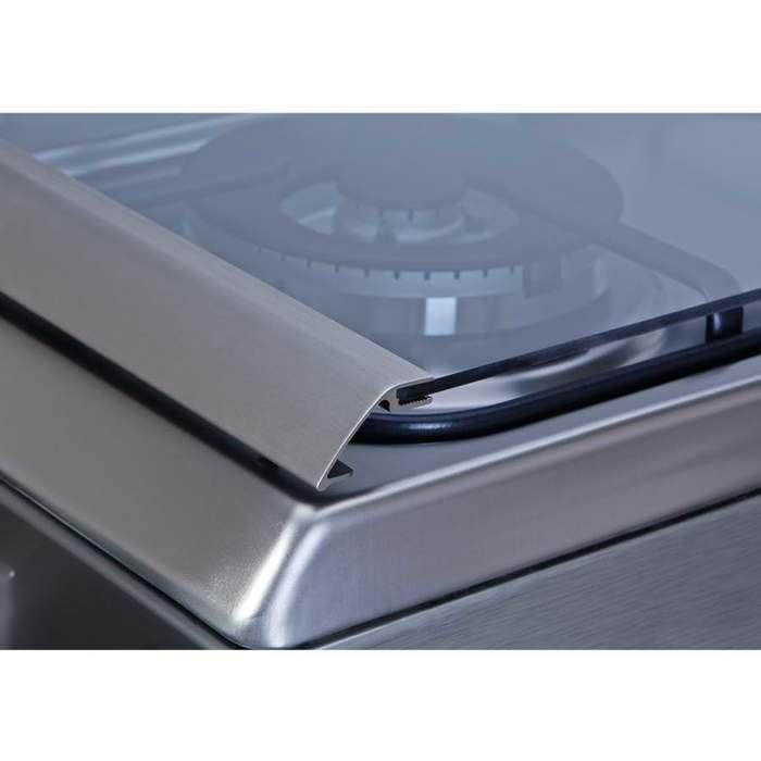 Плита Freggia PM66GEE40X
