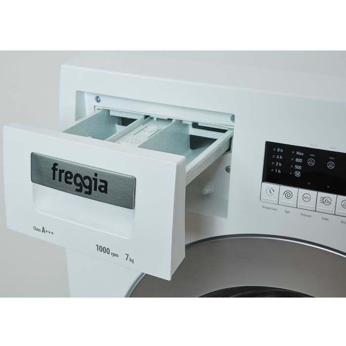 Стиральная машина Freggia WIA107