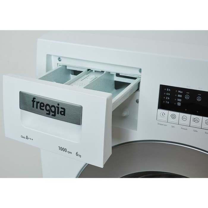Пральна машина Freggia WISA106